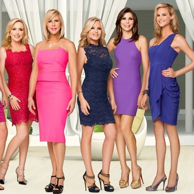 'The Real Housewives of Orange County' Recap: Vicki Gunvalson and Tamra Judge Taken to Hospital After Accident
