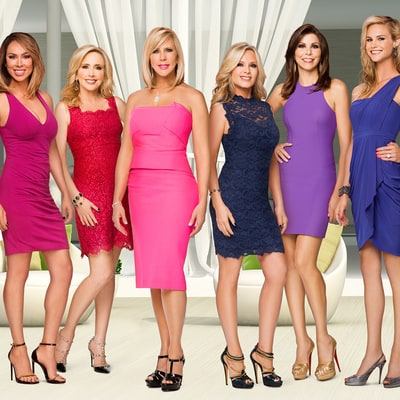 'The Real Housewives of Orange County' Season 11 Premiere Recap: Heather Dubrow Refuses to Forgive Vicki Gunvalson