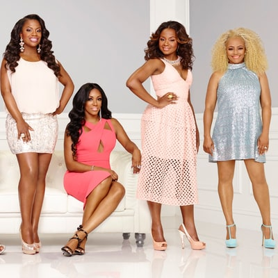 Peter Thomas 'Bowing Out' of 'RHOA' Amid Marriage Rumors
