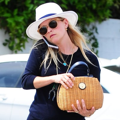 Wicker Bags Make a Celeb-Approved Style Comeback for Summer 2016