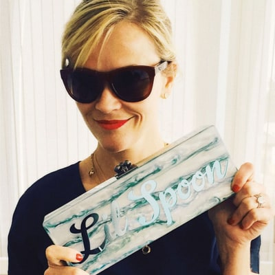 Edie Parker — the Brand Behind Celebs' Favorite Vintage Clutch — Takes Us Inside the Showroom