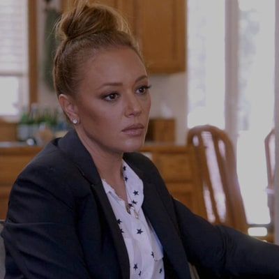 'Scientology and the Aftermath' Recap: Leah Remini Meets With Former Member Who Claims David Miscavige Assaulted Him