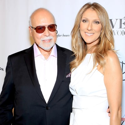 Celine Dion Reveals Her Final Words to Husband Rene Angelil in First Interview Since His Death