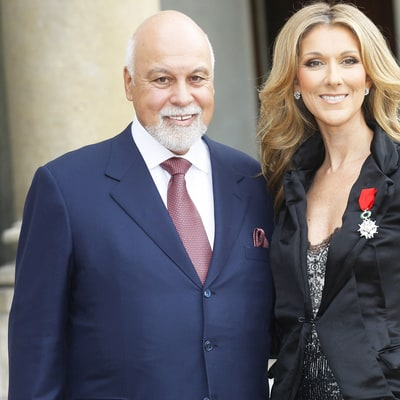 Rene Angelil Dead: Celine Dion's Husband Dies at 73