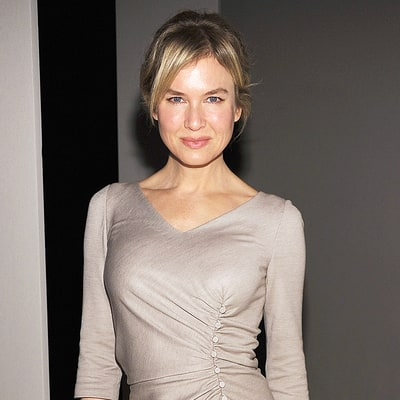 Renee Zellweger Slams Speculation About Her Appearance in Powerful Op-Ed