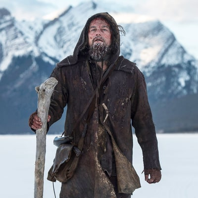 'The Revenant' Wins the Golden Globe Award for Best Motion Picture – Drama
