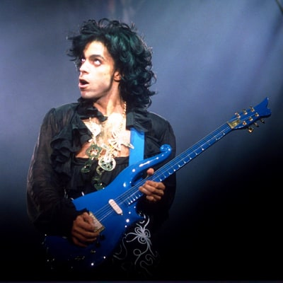 Rare Prince Concert Film 'Sign o' the Times' to Air on Showtime
