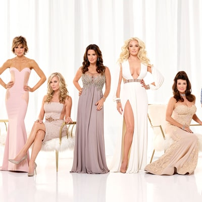 The 'Real Housewives of Beverly Hills' Season 7 Taglines Are Here: Watch the Show's Opening!
