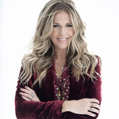 Rita Wilson Opens Up About Her New Album and Taylor Swift: 'Nobody Reaches Her Level!'