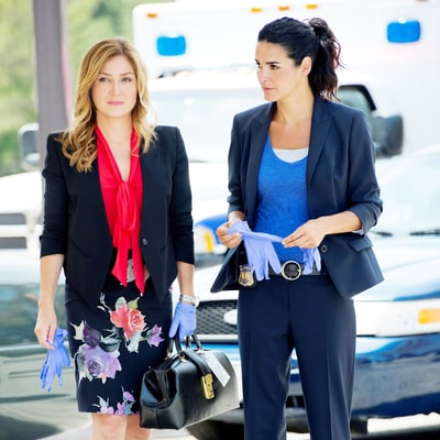 'Rizzoli & Isles' Is Ending After Season 7: Details
