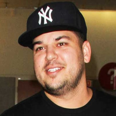 10 Times Rob Kardashian Sassed the Kardashian Family