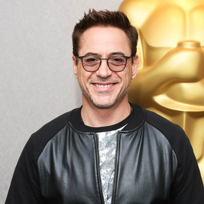 Robert Downey Jr. Officially Pardoned for 1990s Drug Convictions