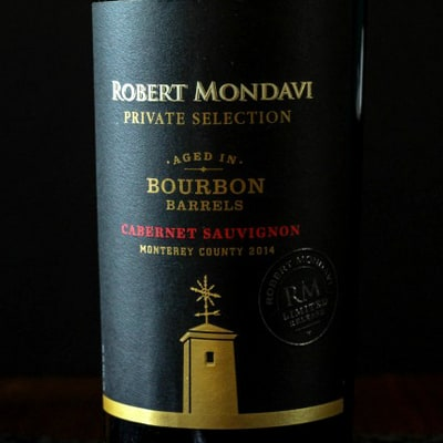 Robert Mondavi Private Selection Wine Proves Everything Tastes Better From a Bourbon Barrel