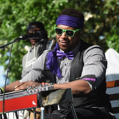 Robert Randolph and the Family Band Plan New 2017 Album