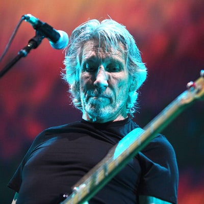 Roger Waters on Political 'Runaway Train' That Inspired New Album