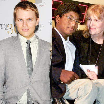 Ronan Farrow Pays Tribute to Late Brother Thaddeus After His Suicide: 'I Never Knew Anyone Stronger'