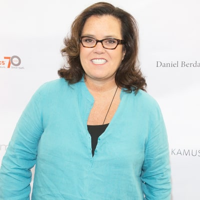 Rosie O'Donnell Morphs Into Steve Bannon in New Twitter Pic After Offering to Play Him on SNL — See the Photo