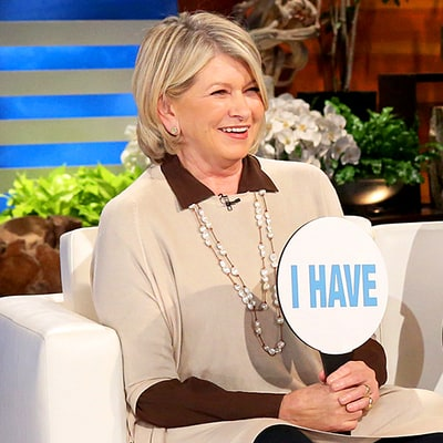 Martha Stewart Reveals She's Sexted During a Round of 'Never Have I Ever' With Snoop Dogg and Anna Kendrick