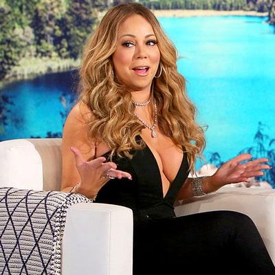 Mariah Carey: it be 'difficult to focus on' James Packer SplitMariah ...  Mariah Carey
