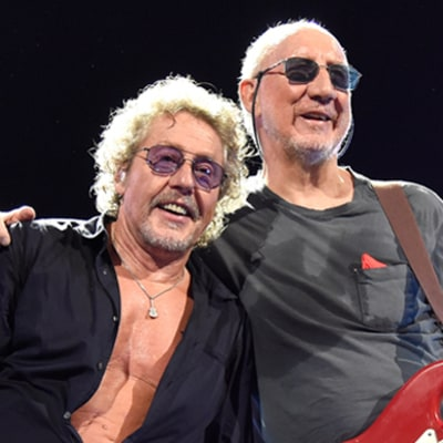 The Who, Liam Payne Unite for All-Star Charity Simon & Garfunkel Cover