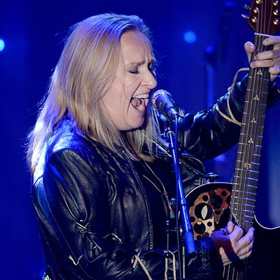 Melissa Etheridge, Ann Wilson Lead Aretha Franklin Tribute Show