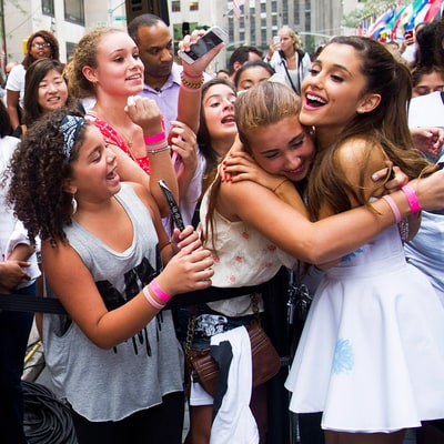 Fans to the Front: How Ariana Grande's Online Family Is Coping After Manchester