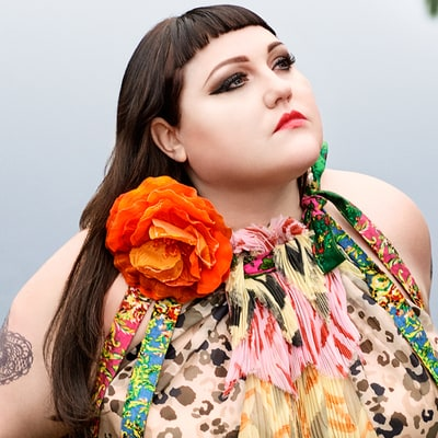 Review: Beth Ditto's Explosive Vocals Hold Together Far-Roaming Solo Debut