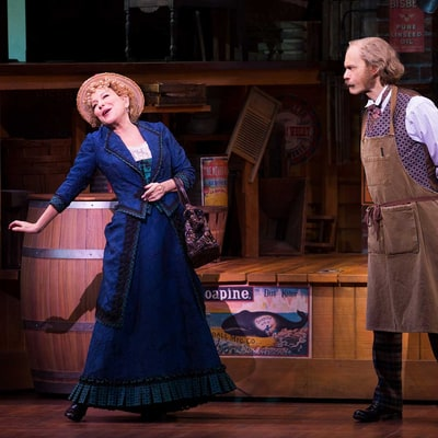 'Hello, Dolly!': Bette Midler Proves She's the New Queen of Broadway
