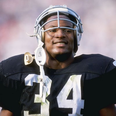 Bo Jackson's Big Regret: 'I Would Have Taken a Different Path'