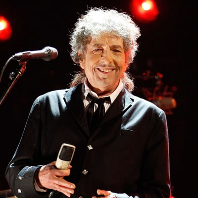 Bob Dylan to Provide Nobel Prize Speech, Patti Smith to Perform