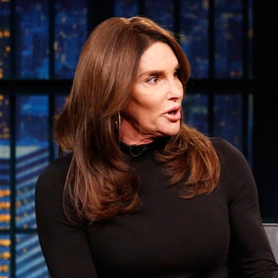Watch Caitlyn Jenner on Why She Won't Play Golf With President Trump