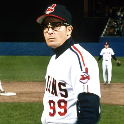 Cleveland Indians Decline Charlie Sheen's World Series First Pitch Idea