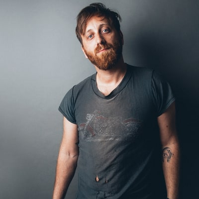 Dan Auerbach Preps New Album, Unveils Plucky Rocker 'Shine On Me'