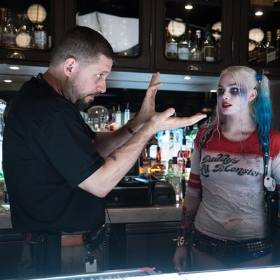 'Suicide Squad': Director David Ayer on Creating a New Joker
