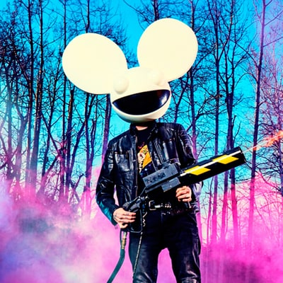 Deadmau5 on Why EDM Is Finished, Learning to Love His New Album