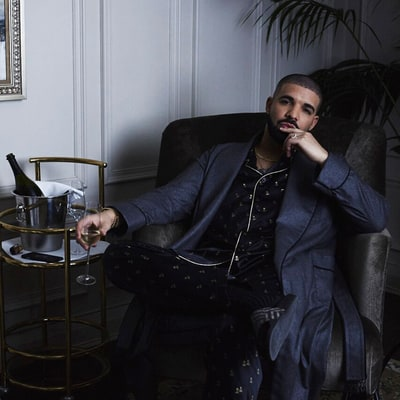 Review: Drake Lets His Playful Side Show on Sprawling 'More Life'