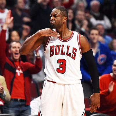 Why Dwyane Wade's Big First Game With Chicago Bulls Mattered