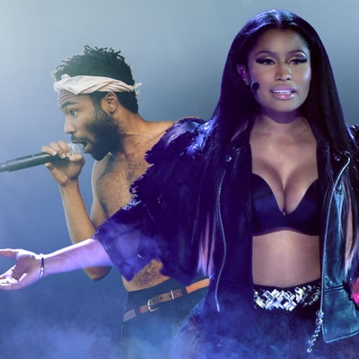 Our Favorite Songs Right Now: Nicki Minaj, Flaming Lips and More