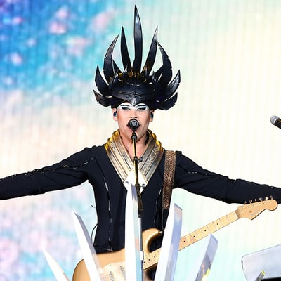 Hear Empire of the Sun's Exuberant Song 'High and Low'
