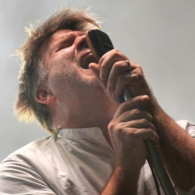 LCD Soundsystem, Weezer, Odesza Top Forecastle Festival Lineup