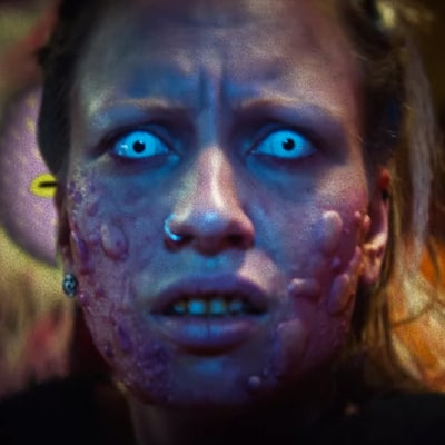Watch Flying Lotus' Disturbing 'Kuso' Trailer