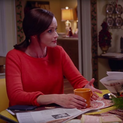 Watch 'Gilmore Girls' Talk Amy Schumer in Netflix Revival Teaser