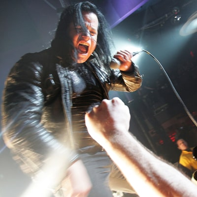 Danzig Festival to Feature Bondage Stage, Sacrifice Altar, Freak Show