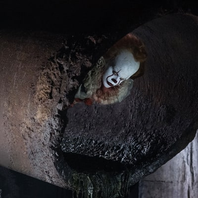 'It' Trailer: See Terrifying First Footage of Pennywise