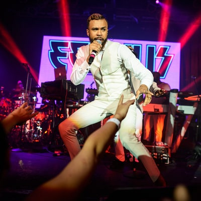 Jidenna: 'Classic Man' Hitmaker Talks Eclectic Debut, Subtle Politics