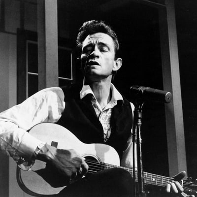 5 Things You Didn't Know About Johnny Cash's 'Folsom Prison Blues'
