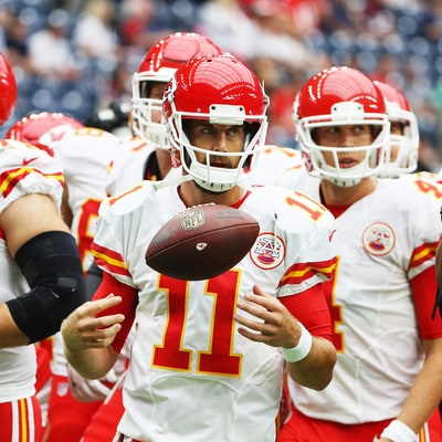Why Kansas City Chiefs Should be Considered Super Bowl Contenders