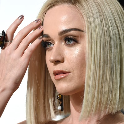 Katy Perry Defends Her Livestream Therapy Session: 'People Think It's Weird'