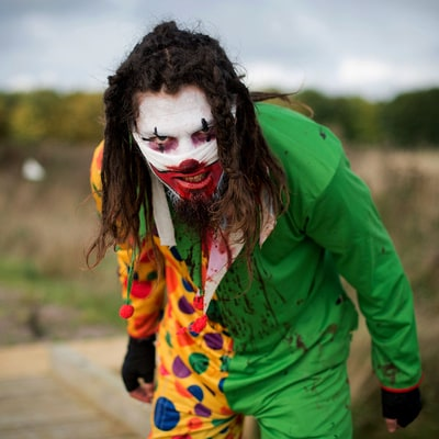 'Killer Clowns': Inside the Terrifying Hoax Sweeping America