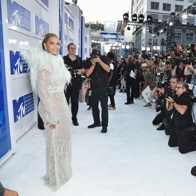 MTV VMAs 2016: Photos From the Red Carpet